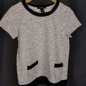 3 for $12- WHBM XS Blouse Top